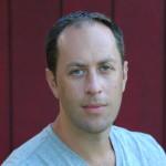 Humor writer Adam Mansbach
