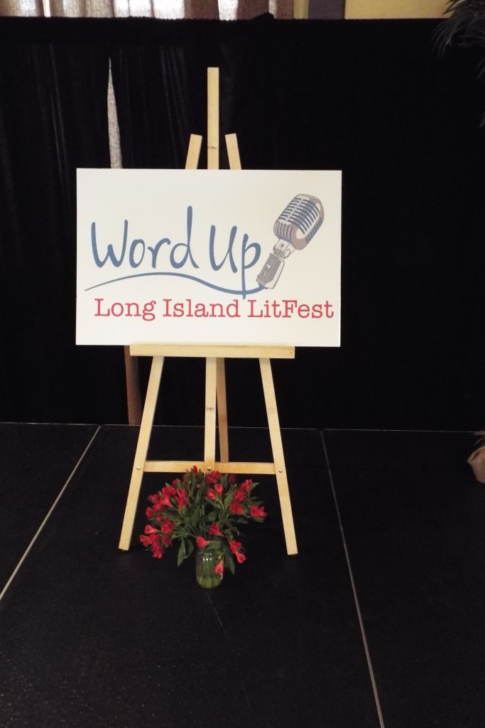 Word Up: Long Island LitFest 2015