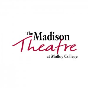 The Madison Theatre Logo