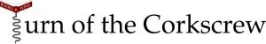 TurnofTheCorkscrew Logo