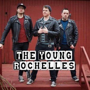 Young Rochelles image