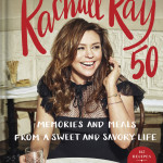 Rachael Ray 50 jacket art